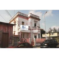 Foto de casa en venta en, ignacio zaragoza, veracruz, veracruz, 1089153 no 01