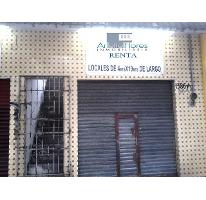 Foto de local en renta en  , ignacio zaragoza, veracruz, veracruz de ignacio de la llave, 1771804 No. 01