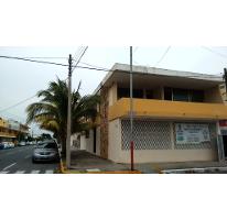 Foto de casa en venta en  , ignacio zaragoza, veracruz, veracruz de ignacio de la llave, 2613905 No. 01