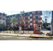 Foto de departamento en venta en  , ignacio zaragoza, veracruz, veracruz de ignacio de la llave, 2638885 No. 01