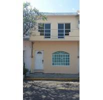 Foto de casa en renta en  , ignacio zaragoza, veracruz, veracruz de ignacio de la llave, 2861602 No. 01