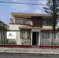 Foto de casa en venta en  , ignacio zaragoza, veracruz, veracruz de ignacio de la llave, 2984453 No. 01
