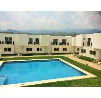 Foto de casa en venta en, ignacio zaragoza, yautepec, morelos, 1009897 no 01