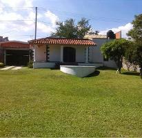 Foto de casa en venta en  , ignacio zaragoza, yautepec, morelos, 2401814 No. 01