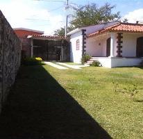 Foto de casa en venta en  , ignacio zaragoza, yautepec, morelos, 3779967 No. 01