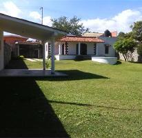 Foto de casa en venta en  , ignacio zaragoza, yautepec, morelos, 3853258 No. 01