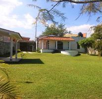 Foto de casa en venta en  , ignacio zaragoza, yautepec, morelos, 3990000 No. 01