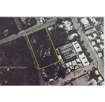 Foto de terreno comercial en venta en  , inalámbrica, la paz, baja california sur, 2602977 No. 01