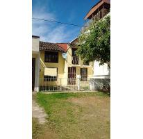 Foto de casa en venta en  , indeco animas, xalapa, veracruz de ignacio de la llave, 2860182 No. 01