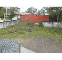 Foto de terreno habitacional en venta en independencia 0, tantoyuca, tantoyuca, veracruz de ignacio de la llave, 2420907 No. 01