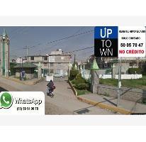 Foto de casa en venta en independencia 00, el obelisco, tultitlán, méxico, 0 No. 01