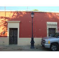 Foto de casa en venta en independencia 105, colonia centro , el fuerte, el fuerte, sinaloa, 1717024 No. 01