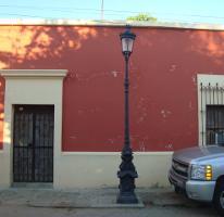 Foto de casa en venta en independencia 105, colonia centro , el fuerte, el fuerte, sinaloa, 3192224 No. 01