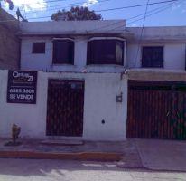 Foto de casa en venta en, independencia 1a sección, nicolás romero, estado de méxico, 1489057 no 01