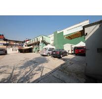 Foto de terreno habitacional en venta en independencia 24, zacahuitzco, iztapalapa, distrito federal, 2127743 No. 01