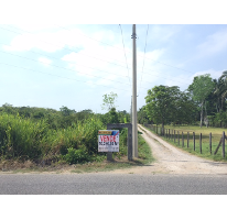 Foto de terreno comercial en venta en  , independencia 2a secc, comalcalco, tabasco, 2625441 No. 01