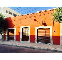 Foto de casa en venta en independencia 411, victoria de durango centro, durango, durango, 2650018 No. 01