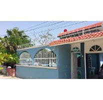 Foto de casa en venta en  , independencia, coatzacoalcos, veracruz de ignacio de la llave, 2619036 No. 01