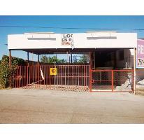 Foto de local en renta en  , independencia, culiacán, sinaloa, 2747187 No. 01