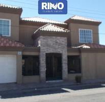Foto de casa en venta en  , independencia, mexicali, baja california, 2563663 No. 01