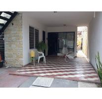 Foto de casa en venta en  , independencia, monterrey, nuevo león, 2337849 No. 01
