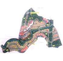 Foto de terreno habitacional en venta en  , independencia, naucalpan de juárez, méxico, 1087763 No. 01