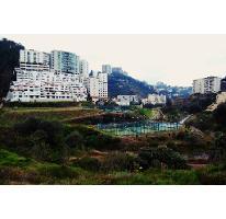 Foto de terreno habitacional en venta en  , independencia, naucalpan de juárez, méxico, 1710890 No. 01
