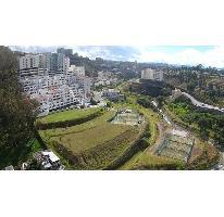 Foto de terreno habitacional en venta en  , independencia, naucalpan de juárez, méxico, 2506931 No. 01