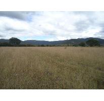 Foto de terreno habitacional en venta en  ..., san bartolo coyotepec, san bartolo coyotepec, oaxaca, 2687590 No. 01