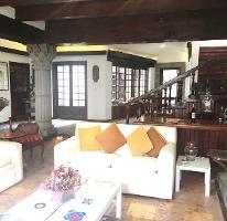 Foto de casa en venta en independencia , tizapan, álvaro obregón, distrito federal, 3461888 No. 01