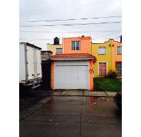 Foto de casa en venta en  , independencia, toluca, méxico, 2601088 No. 01