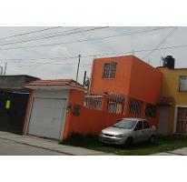 Foto de casa en venta en  , independencia, toluca, méxico, 2604814 No. 01