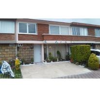 Foto de casa en venta en  , independencia, toluca, méxico, 2614359 No. 01