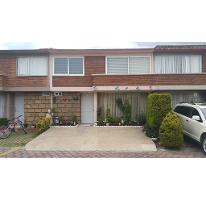 Foto de casa en venta en  , independencia, toluca, méxico, 2638902 No. 01