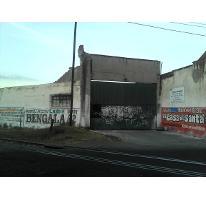 Foto de terreno habitacional en venta en  , independencia, toluca, méxico, 2980891 No. 01