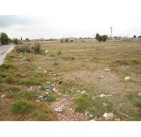 Foto de terreno habitacional en venta en  , independencia, tultitlán, méxico, 2490993 No. 01