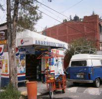 Foto de terreno habitacional en venta en independencia, zacahuitzco, iztapalapa, df, 1695504 no 01
