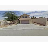 Foto de casa en venta en indiana 524, campestre arbolada, juárez, chihuahua, 2663406 No. 01