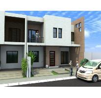Foto de casa en venta en indicando construcción de 3 pisos. privada jesús agripino, colonia potrero mirador (casa 11, l-16) , potrero mirador, tuxtla gutiérrez, chiapas, 448908 No. 01