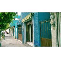 Foto de casa en venta en  , industrial aviación, san luis potosí, san luis potosí, 2363208 No. 01