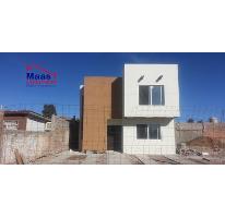 Foto de casa en venta en  , industrial, chihuahua, chihuahua, 1682270 No. 01