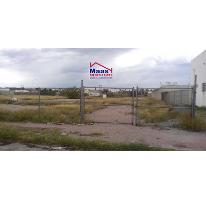 Foto de terreno comercial en venta en  , industrial, chihuahua, chihuahua, 2296160 No. 01