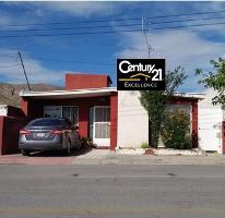 Foto de casa en venta en  , industrial, chihuahua, chihuahua, 4018510 No. 01