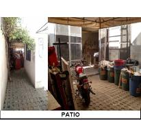 Foto de casa en venta en, industrial, gustavo a madero, df, 2111946 no 01