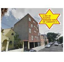 Foto de departamento en venta en  , industrial, gustavo a. madero, distrito federal, 2574922 No. 01