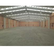 Foto de nave industrial en renta en  , industrial, gustavo a. madero, distrito federal, 2614604 No. 01