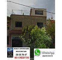 Foto de casa en venta en  , industrial, gustavo a. madero, distrito federal, 2872903 No. 01