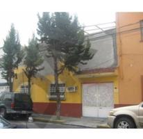 Foto de casa en venta en  , industrial, gustavo a. madero, distrito federal, 2894174 No. 01