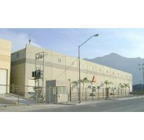 Foto de nave industrial en renta en  , industrial martel de santa catarina, santa catarina, nuevo león, 2190223 No. 01