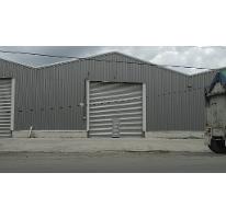 Foto de nave industrial en renta en  , industrial, mérida, yucatán, 1241535 No. 01